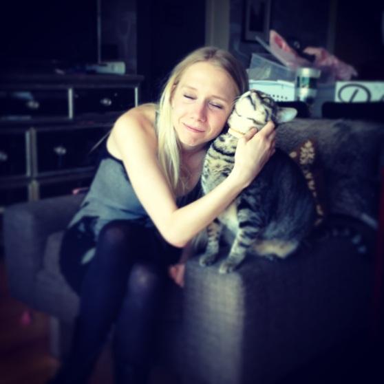 Ykat & Cat
